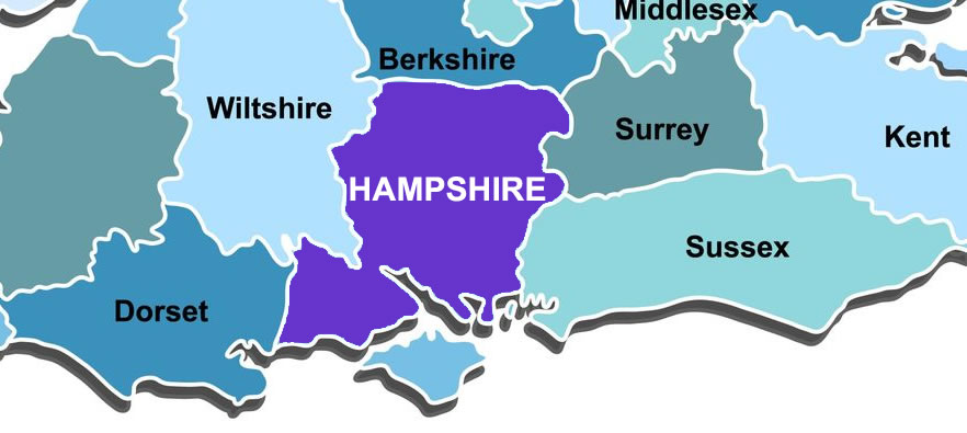 Hampshire independent stock auditor