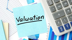 VALUATION AUDITS