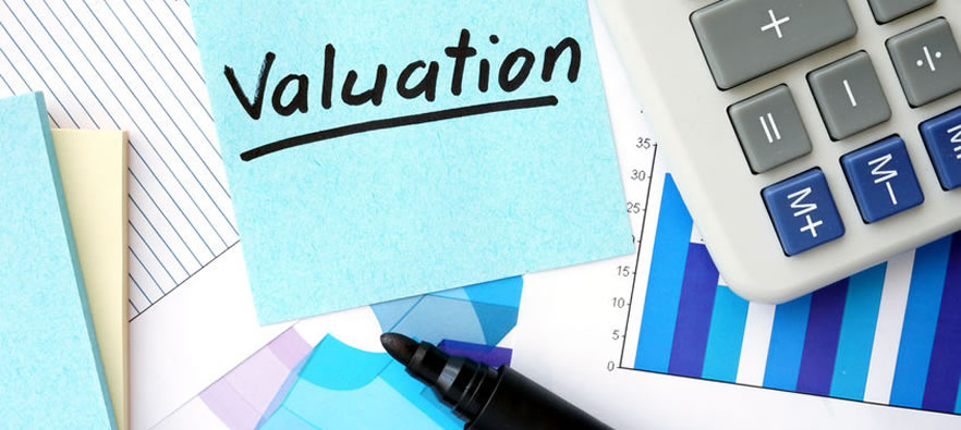 Valuation auditing for buyers and sellers